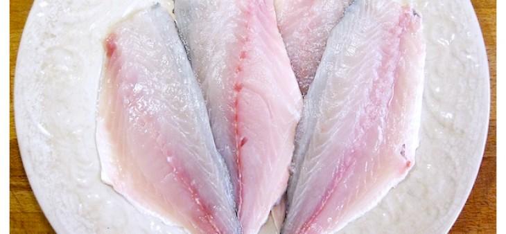 Scuola Di Cucina Sfilettare Il Pesce Intero Cibotondo